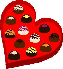 ValentineCandyBox