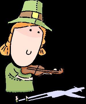 Irish Songster