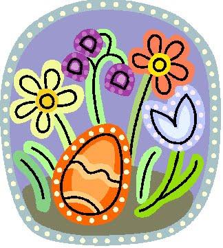 Easter-Spring